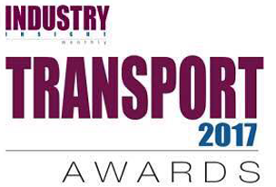 Transport Awards from INDUSTRY INSIGHT